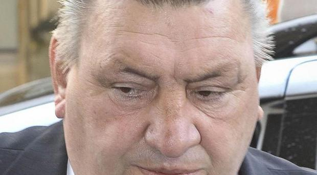 Victor Mears faces eight charges following the failed Lapland-style theme park on the Hampshire-Dorset border in 2008
