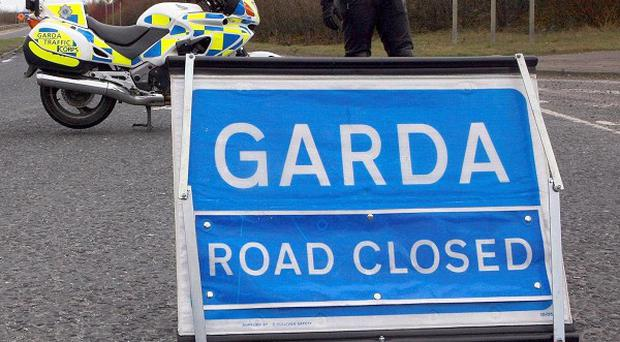 The Garda watchdog is investigating a car crash which claimed the lives of two men in Limerick