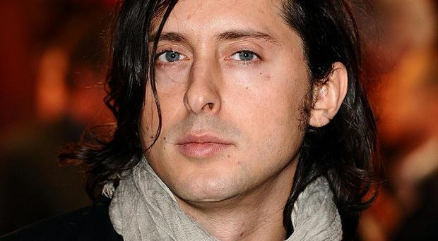 Carl Barat has been working with Matt Helders on a charity record