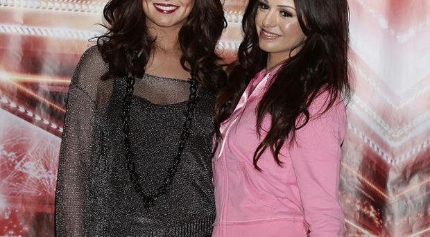 Cher Lloyd will duet with mentor Cheryl Cole's pal Will.i.am