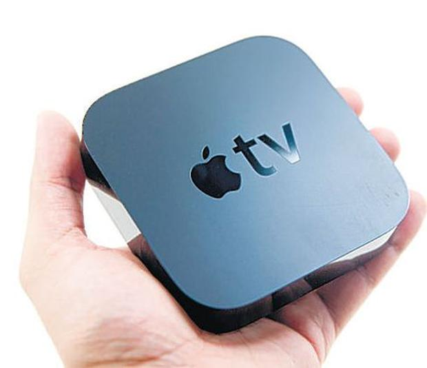Apple hopes that apps and a gaming-focused controller will allow it to take on other boxes like Amazon's Fire sticks and Google's Chromecast