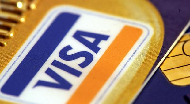 A group of 'hacktivists' crippled websites belonging to finance giants including MasterCard and Visa