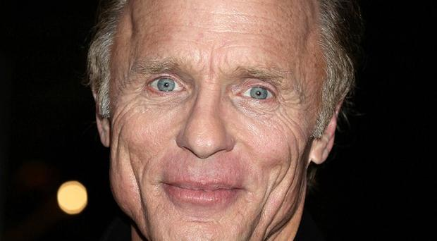 Ed Harris told how he fell ill while filming The Way Back in the Sahara