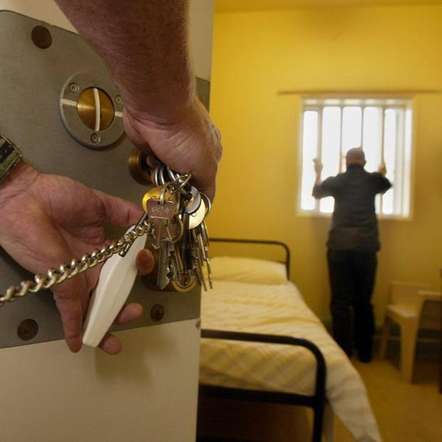 Young offenders who receive more serious sentences are still reoffending, figures show
