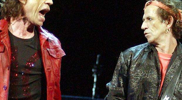 Mick Jagger has no plans to write his own life story
