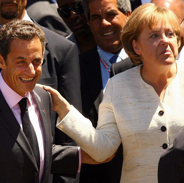 The deal highlights improved French-German ties, officials said