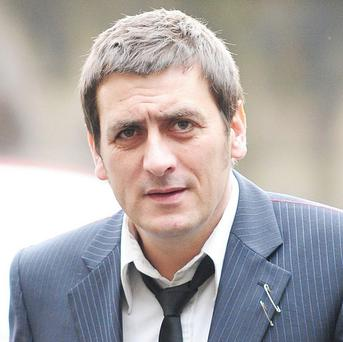 Peter Barlow (Chris Gascoyne) came back from the brink of death