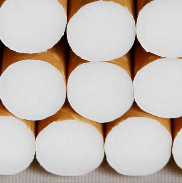 Fake cigarettes have been seized at Dublin Port