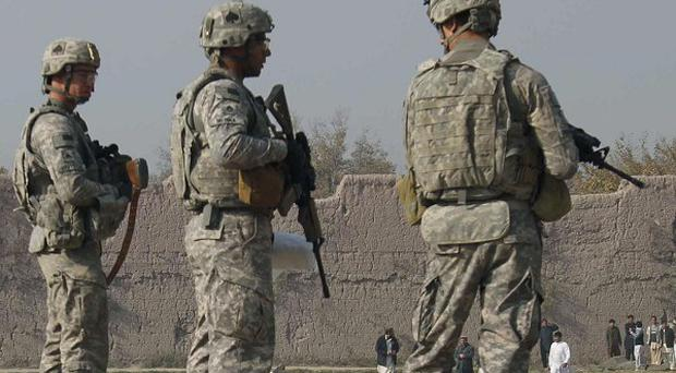 New US intelligence reports paint a bleak picture of the security conditions in Afghanistan