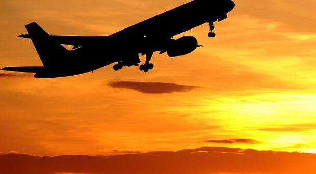 The freezing weather has led to a surge of bookings for overseas holidays, according to travel companies