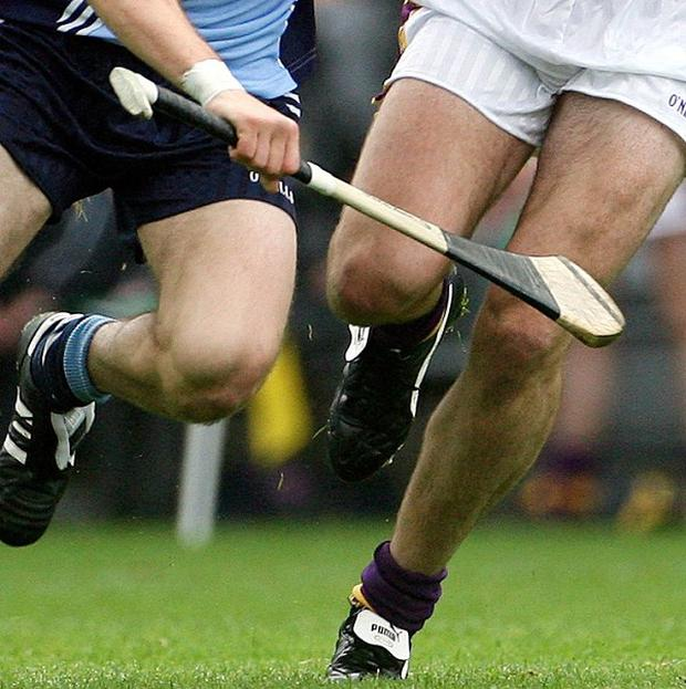 A man was arrested after GAA members' details were stolen