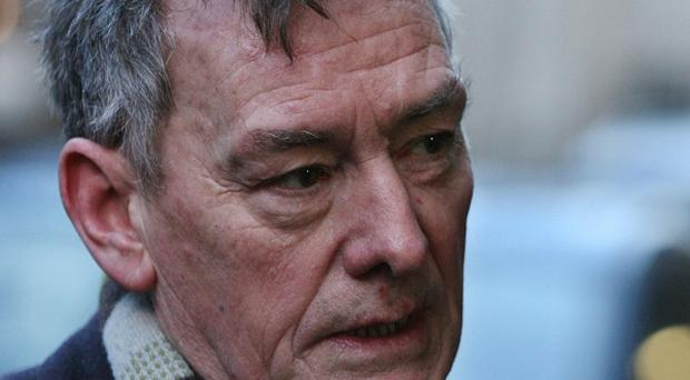 Denis Bradley accused politicians of failing victims of the Troubles