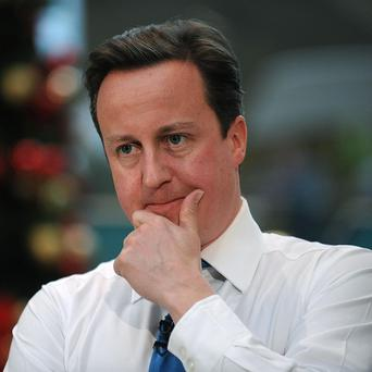 Hard work needed before next climate talks, said David Cameron