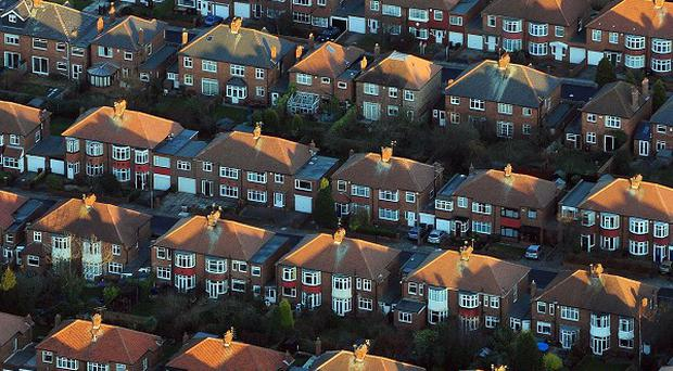 House sellers slashed asking prices by three per cent last month, according to research