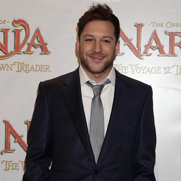 Matt Cardle has been crowned 2010 X Factor champion