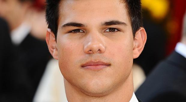 Taylor Lautner is set to take on a lead role as a prisoner