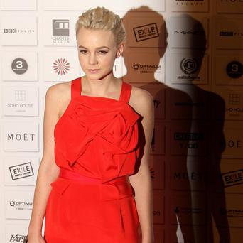 Carey Mulligan has joined the cast of Shame