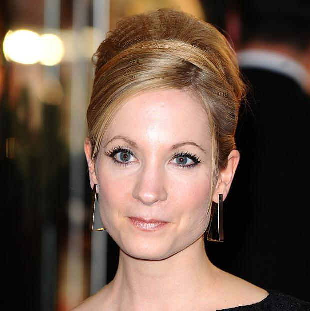 Joanne Froggatt has no idea what is planned for her Downton Abbey character