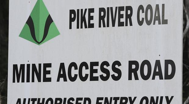 The New Zealand company that operates the Pike River coal mine has been placed in receivership (AP)