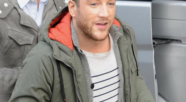 Matt Cardle reckons his lucky bag of rubbish helped him win The X Factor