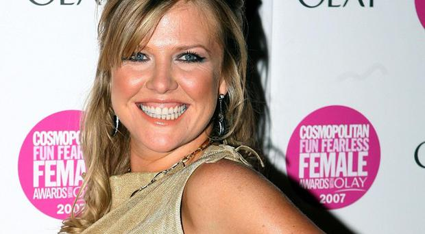 Ashley Jensen says she's pleased to be in two animated films
