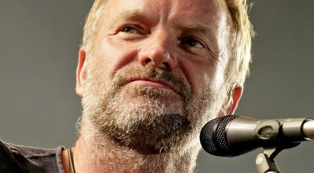Rock star Sting was among the signatories to a letter calling on Iran's leaders to free Ms Ashtiani, her son and her lawyer