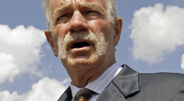 Pastor Terry Jones has warned that he will fight moves to ban him from coming to Britain