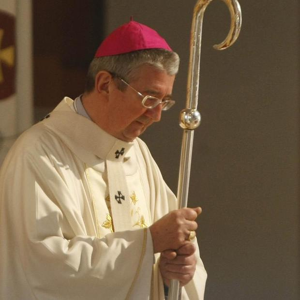 Archbishop Diarmuid Martin has criticised the church in the wake of the abuse scandal