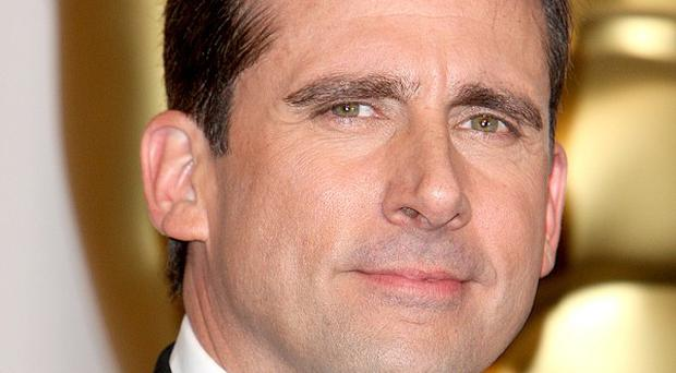 Steve Carell still doesn't know who's going to replace him