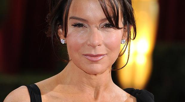 Jennifer Grey has had surgery on her back