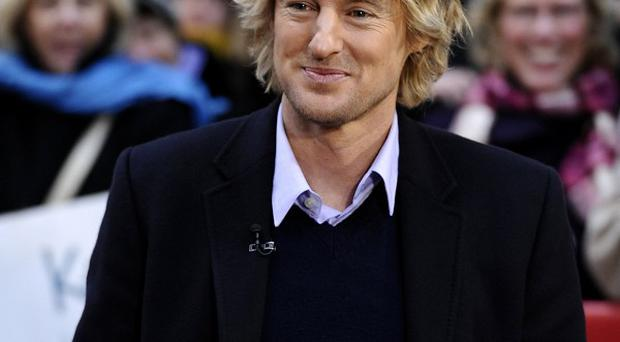 Owen Wilson hinted he may have a cameo in the latest Wes Anderson film