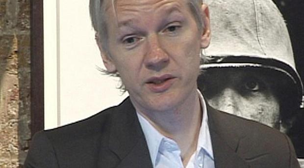 WikiLeaks founder Julian Assange is making a fresh appeal to be granted bail