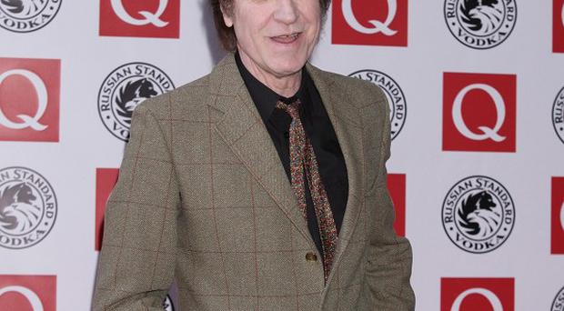 Ray Davies loved recording with Bruce Springsteen
