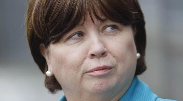 Mary Harney is facing calls to explain the lack of regulation of companies caring for older people in their home