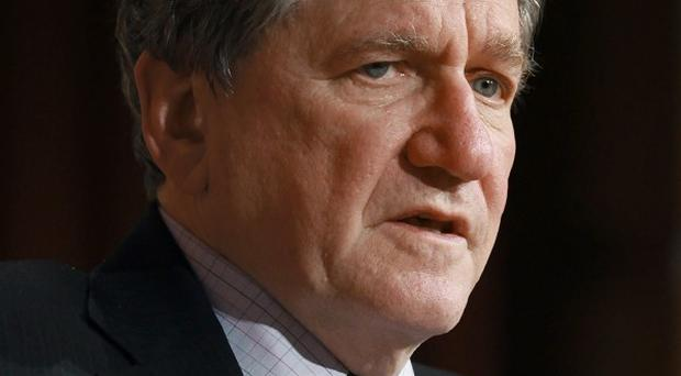 Richard Holbrooke a US diplomat who wrote part of the Pentagon Papers, has died. He was 69