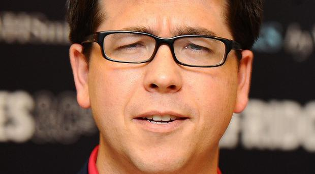 Michael McIntyre is to join the judges on Britain's Got Talent