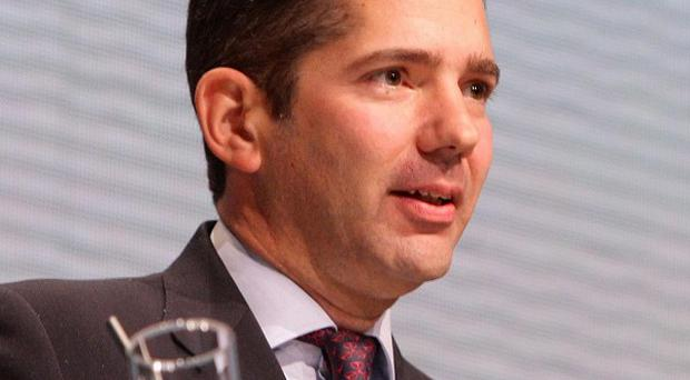 Jonathan Djanogly said the Government will close 93 magistrates' courts and 49 county courts in England and Wales