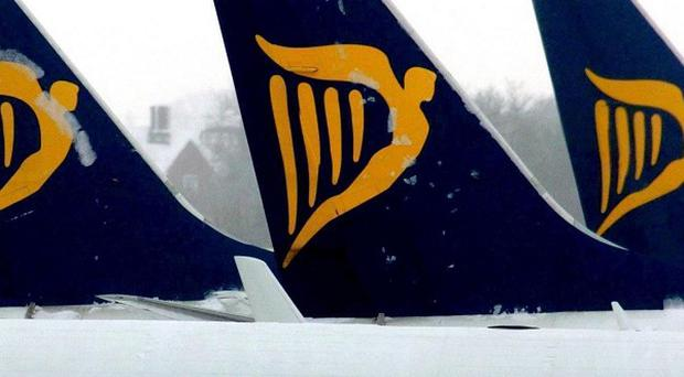 Ryanair blamed a new German tourist tax for its decision to axe 34 routes from its schedule next summer