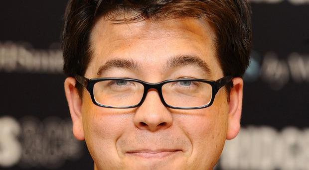 Michael McIntyre has signed up to be a judge on Britain's Got Talent