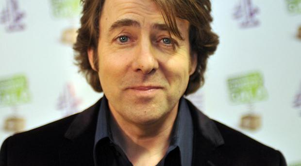 Jonathan Ross has signed a deal with a French film channel
