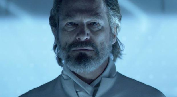 Tron: Legacy - Jeff Bridges as Kevin Flynn