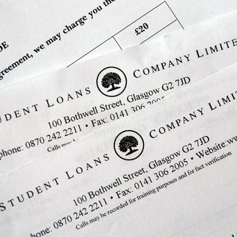 Students repaid more than 15 million pounds extra last year for loans