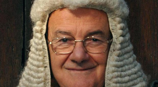 Lord Chief Justice Lord Judge criticised 'impenetrable' criminal justice legislation