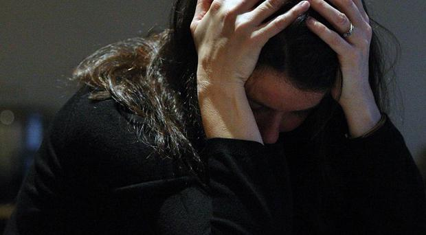 Desperate cries for help were answered by the Samaritans every two minutes over the last year, the charity said