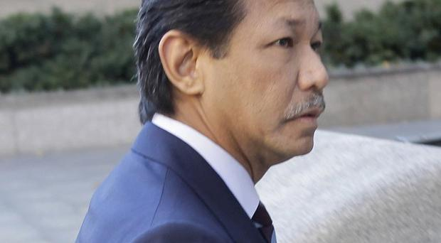 Two British attorneys have been awarded past legal fees Prince Jefri Bolkiah of Brunei owed them