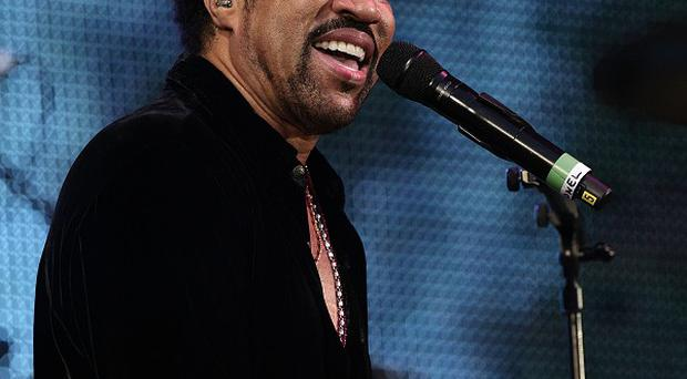 Lionel Richie is tracing his roots in Who Do You Think You Are?