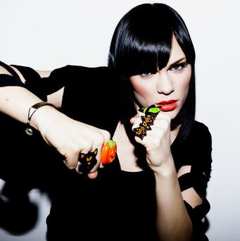 Jessie J has landed the Critics Choice award at next year's Brits