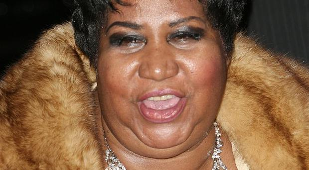 Aretha Franklin is home after her operation