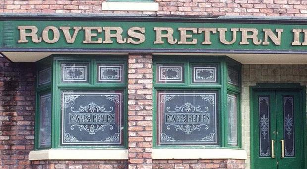 Coronation Street is to move to a brand new set in Salford Quays
