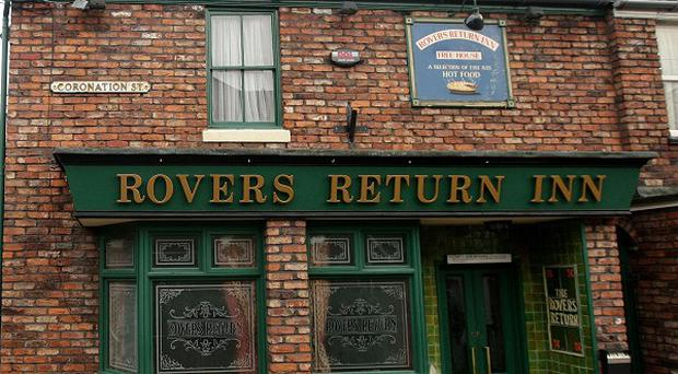 Coronation Street will move to a new home in Salford, ITV have announced